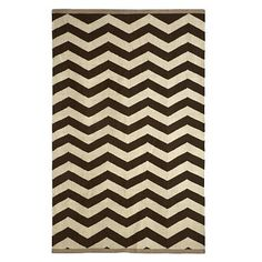 urbanoutfitters.com  Adore all things Chevron! Entryway rug