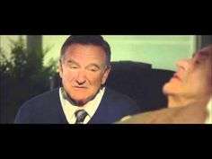 Boulevard  - Nolan talks to his father about his secret #RobinWilliams