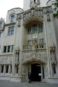 'High Court of England'