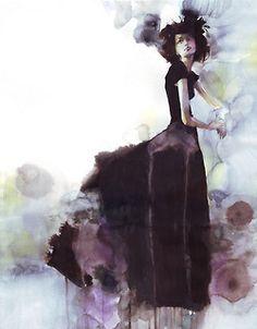 Illustration by Petra Dufkova