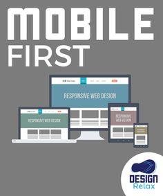 Mobile First é o conceito de criar sites pensando primeiro nos dispositivos mobile, mas porque devemos nos preocupar com isso?
