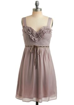 vintage, lace, and ruffles...does it get any better? even the name is lovely- lavender lemonade!