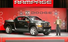 2016 Dodge Rampage SUV, Diesel and Horsepower - http://2015newcars.info/2016-dodge-rampage-suv-diesel-and-horsepower/