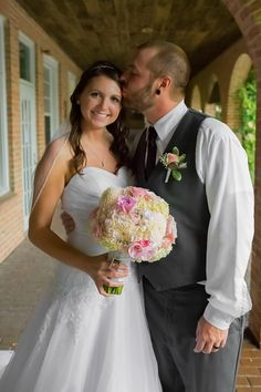 Beautiful moment captured by Hidden Story Photography. Wedding took place at The Barn at Flying Hills in Pennsylvania