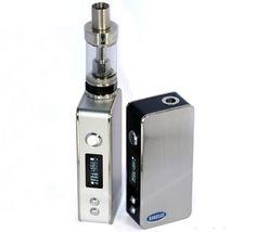 Sigelei 75 W TC Box Mod #VapeStoreWorldwide #ecigarette #ELiquid #vaporizer