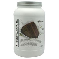 METABOLIC NUTRITION PROTIZYME PROTEIN 2 LB - Chocolate Cake, $32.99