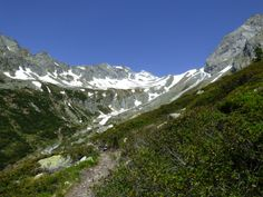 #wollbach - #hiking in the #ahrntal valley