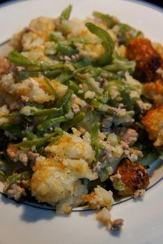 Crock Pot Tater Tot Casserole: Savory Sweet and Satisfying