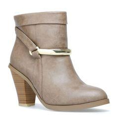 gold bar boot: