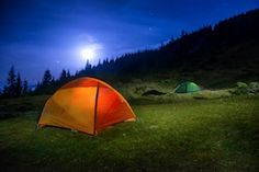 Why Camping Is So Great: The Benefits of Spending Time in the Great Outdoors | Mark's Daily Apple