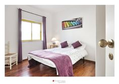 Another great room for rest & relaxation. Rest And Relaxation, Great Rooms, Surf, Villa, Sunset, Gallery, Bed, Furniture, Home Decor