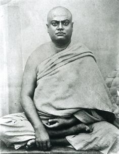 Swami Vivekananda – Photos - Vedanta Society of Sacramento Rare Pictures, Historical Pictures, Rare Photos, Vintage Photos, Indian Saints, Saints Of India, Shiva, Krishna, Jnana Yoga