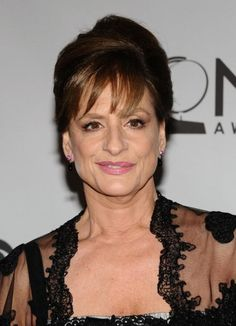 Patti LuPone will be on American Horror Story: Coven