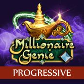 Win up to a massive £2.5 million playing Millionaire Genie @ Sugar Bingo! Make your dreams come true, play now!