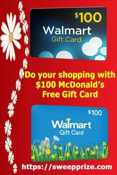 Walmart Gift Voucher - Get a Walmart Gift Card worth 1 . Food Gift Cards, Sell Gift Cards, Gift Card Sale, Itunes Gift Cards, Gift Card Giveaway, Prize Giveaway, Gift Card Basket, Gift Card Boxes, Paypal Gift Card
