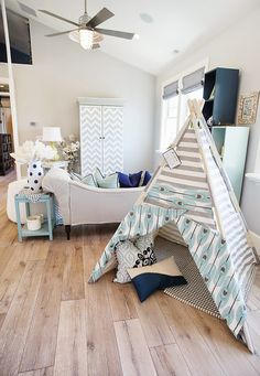 play teepee | Four Chairs Furniture