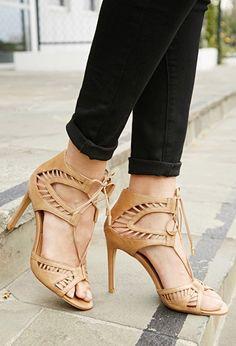 Dolce Vita Henlie Sandals   Forever 21 - 2000052487