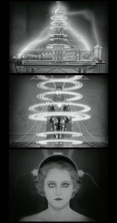 Metropolis transformation