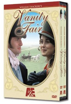 Costume dramas included in the 71 DVD BBC Classic Drama Collection of period films listed by era Best PBS Masterpiece Theatre television mini-series romance Best Period Dramas, Classic Literature, Old Tv, Classic Tv, Best Tv, Vanity Fair, Bbc, Movie Tv, Novels