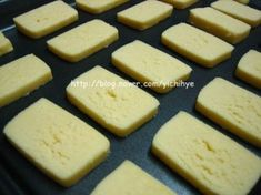 No Bake Desserts, Cornbread, Feta, Bakery, Food And Drink, Cheese, Cookies, Healthy, Ethnic Recipes