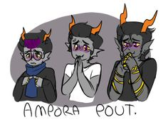 ///i remember this pin because i clicked on the blog a long time ago and ran into nsfw homestuck shit and it was just too much for my young mind. now i'm just. numb. i don't care anymore