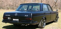 Mercedes Benz – One Stop Classic Car News & Tips Mercedes G Wagon, Mercedes Maybach, Mercedes Sedan, Golf Mk1, Hot Rods, Classic Mercedes, Toyota Prius, Old Cars, Cars And Motorcycles