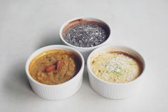 The Pink Doormat: Trying out Recipes for Microwavable Mug Cakes (can also be cooked in the oven)