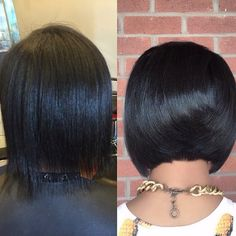 Yes! Please don't hesitate to cut damaged, thin hair. The outcome is always a healthier looking head of hair & you will feel so much better!