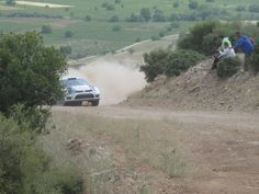 Volkswagen Polo R WRC - Rally Acropolis 2013