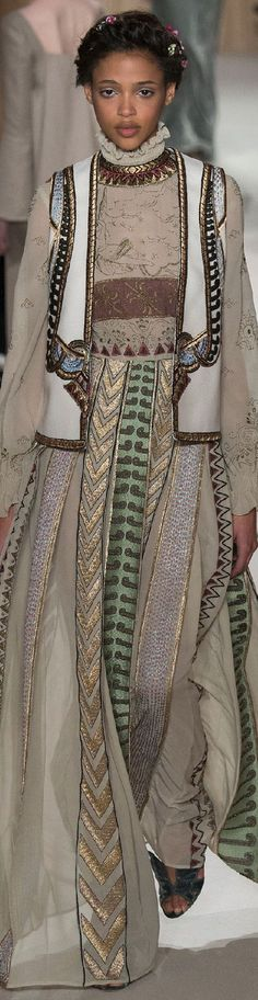 Spring 2015 Couture Valentino