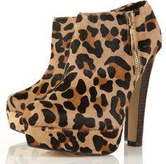 leopard print shoes 09 -  #shoes #cuteshoes