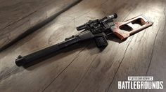 デベロッパーBlueholeが開発と発売を担当している人気バトルロワイヤルシューター『PLAYERUNKNOWN'S BATTLEGROUNDS(PUBG)』。本作向けに追加される新武器が発表されました。