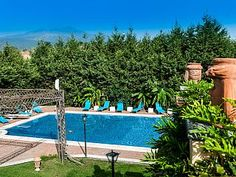 Stunning villa with pool on the flanks of Mount Etna, near AcirealeVacation Rental in Acireale from @homeaway! #vacation #rental #travel #homeaway
