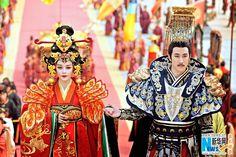 Chinese Historic/Period Dramas