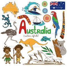 Symbols of Australia - Google Search