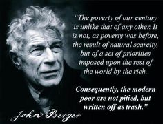 #Deregulated #Capitalism deprives the #MiddleClass and #Poor because  money doesn't #TrickleDown, it SUCKS up!