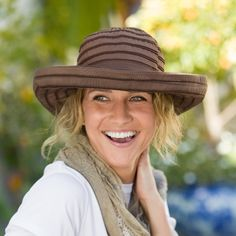 Garden Hat - Sun Hats - Women