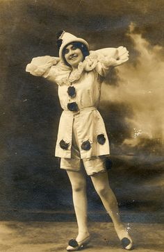 'Cissie Hamilton (and very nice too) 1913' | Flickr - Photo Sharing!