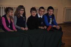 Świetna debata ze szkoły podstawowej w Lubaniu. Przeczytajcie opis przygotowany przez Elżbietę Soję, znajdziecie go tu: http://szkolazklasa2012.ceo.nq.pl/dokument_widok?id=103