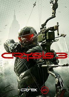 Download the Crysis 3 base game for PC on Origin and instantly unlock powerful new weapons and Nanosuit mods.