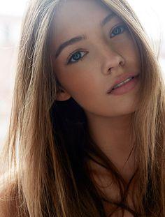 Lorena Rae is gorgeous, natural beauty Beautiful Eyes, Most Beautiful Women, Stunningly Beautiful, Naturally Beautiful, Foto Face, Beauté Blonde, Woman Face, Pretty Face, Pretty Woman