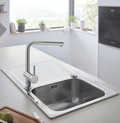 Die 58 Besten Bilder Von Kitchen Sinks Kuchenspule In 2019