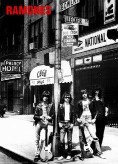 The Ramones Cbgb <b>the ramones</b>  publish with glogster!