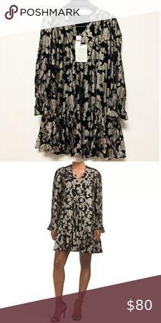 Pailletten vanille Bluse Shirt Ashley Brooke Designer Blusentop m
