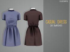 Elliesimple - Casual Dress