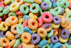 A Froot Loops Sample was Sent to a Lab for Tests..What They Found Should Have Every Parent Concerned | AltHealthWorks.com