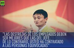 Tens Place, Jack Ma, Lesson Quotes, Mindset, Tips, I Shop, Motivational Quotes, Internet, Marketing