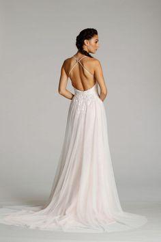 Ti Adora Wedding dress 7601