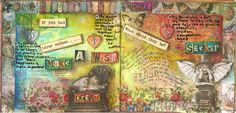 July journal prompt   Flickr - Photo Sharing!