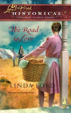 The Road to Love by Linda Ford http://www.amazon.com/dp/B001873RNG/ref=cm_sw_r_pi_dp_BddPwb1FD9A8Z
